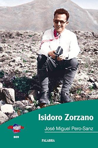 Isidoro Zorzano (dBolsillo) - José Miguel Pero-Sanz - Palabra