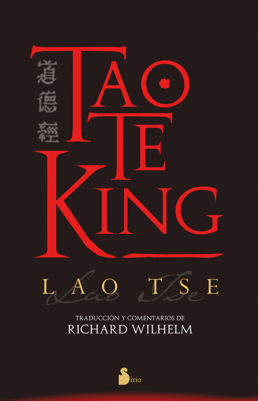 Tao te King - Lao Tse - Sirio