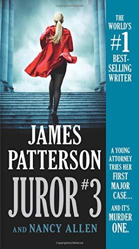 Juror #3 (libro en Inglés)