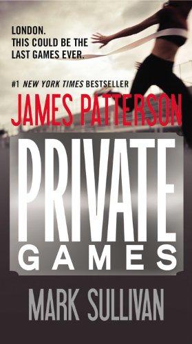 Private Games - Patterson, James; Sullivan, Mark - Vision