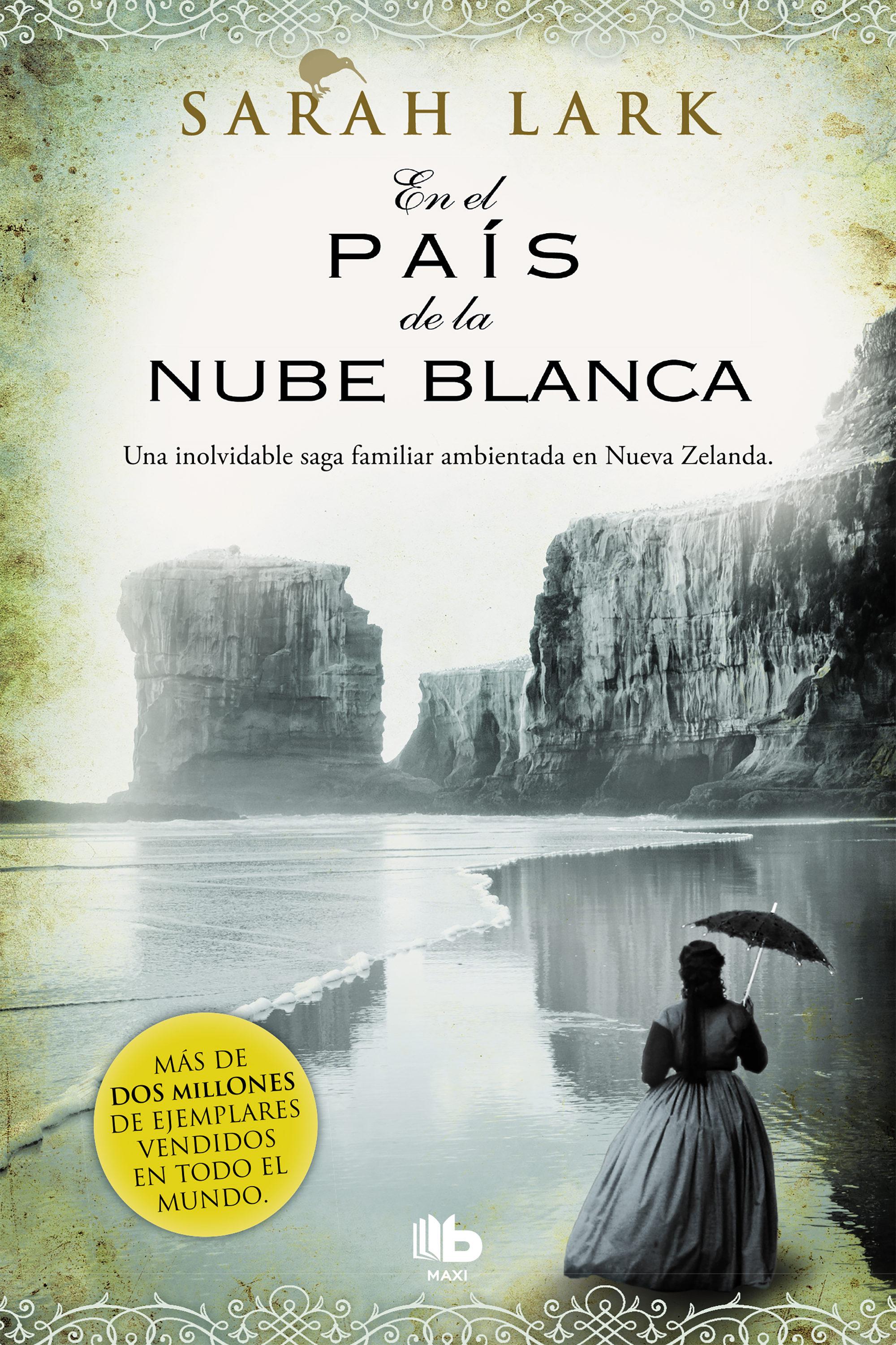 En el País de la Nube Blanca - Sarah Lark - B De Bolsillo