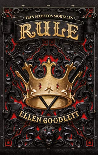 Rule - Ellen Goodlett - Puck