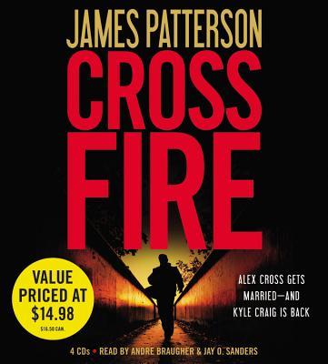 Cross Fire (libro en Inglés) - James Patterson - Little, Brown & Company