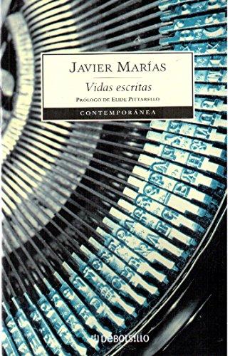 vidas escritas-debols!llo - maris javier - sudamerica