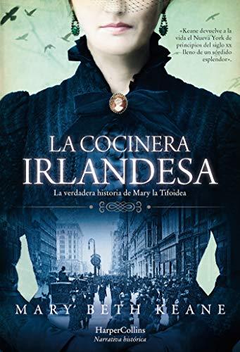 LA COCINERA IRLANDESA - BETH KEANE, MARY - HARPERCOLLINS IBERICA, S.A.