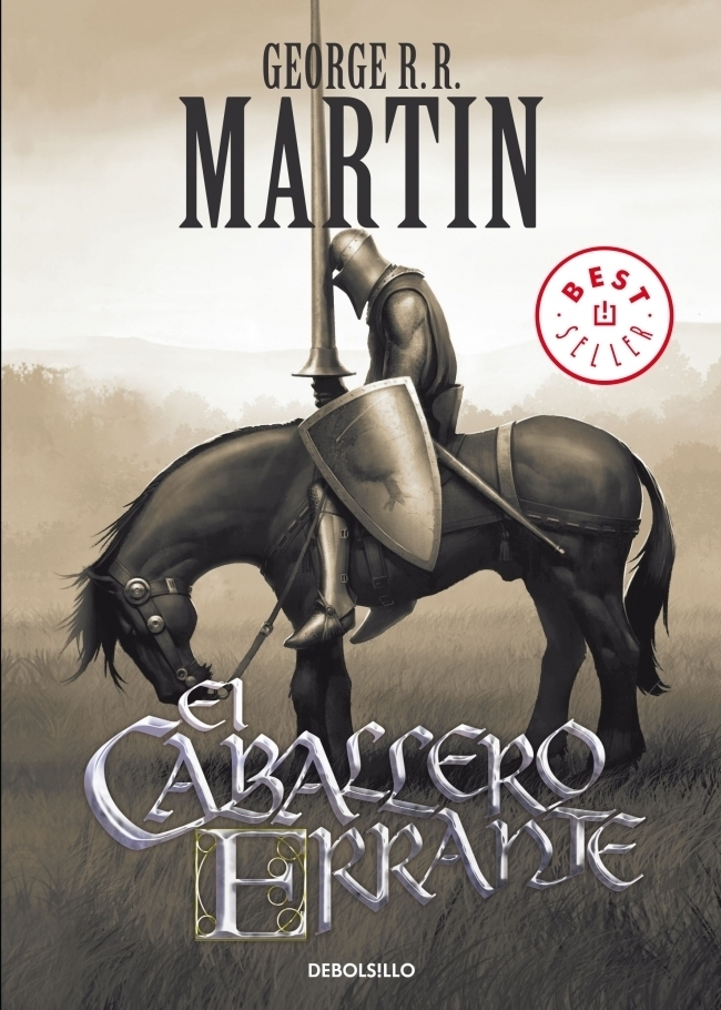 El Caballero Errante - George R. R. Martin - Debolsillo