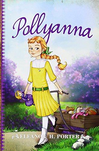 Pollyanna - Eleanor H. Porter - Almuzara