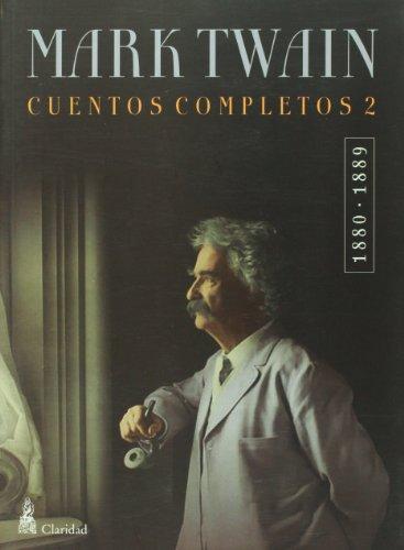cuentos completos 2 (1880-1889) - twain m. - heliasta