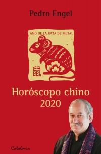 Horóscopo Chino 2020.  Una Voz Espiritual Para El Año De La Rata De Metal - Pedro Engel  Bratter - Catalonia