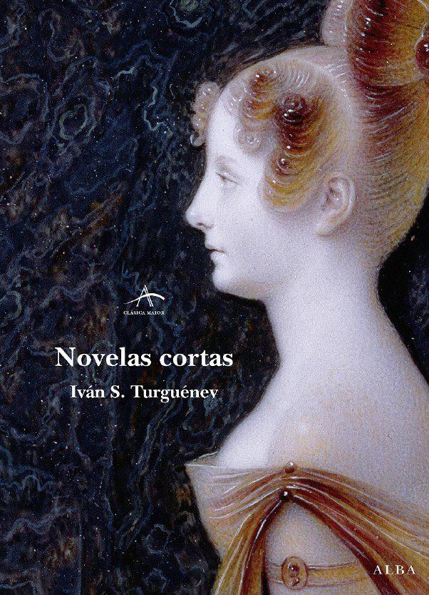 portada Novelas Cortas