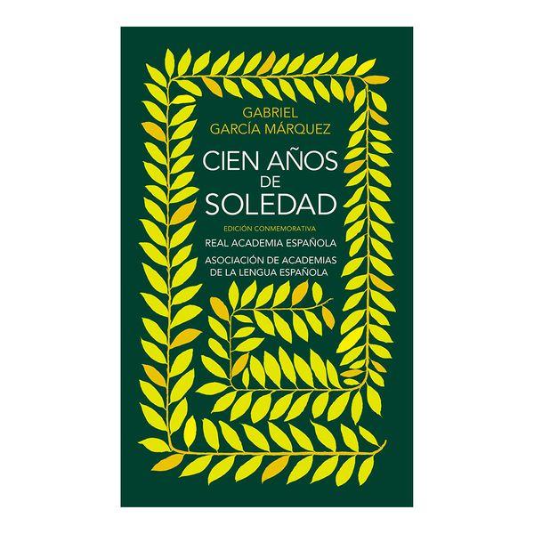 Cien Años de Soledad - Gabriel García Márquez - Alfaguara