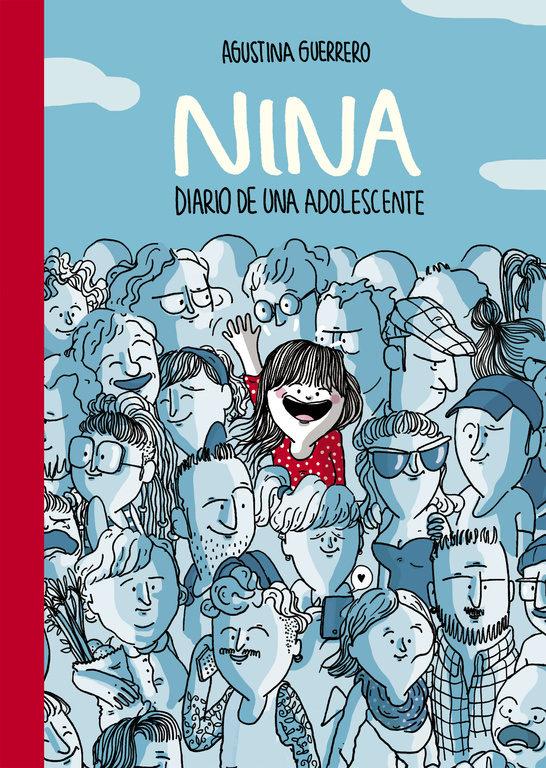 Nina: Diario de una Adolescente - Agustina Guerrero - Montena