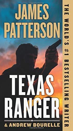 Texas Ranger (libro en Inglés)
