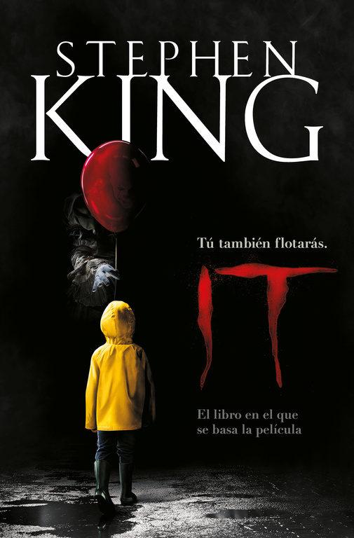 It - Stephen King - Debolsillo