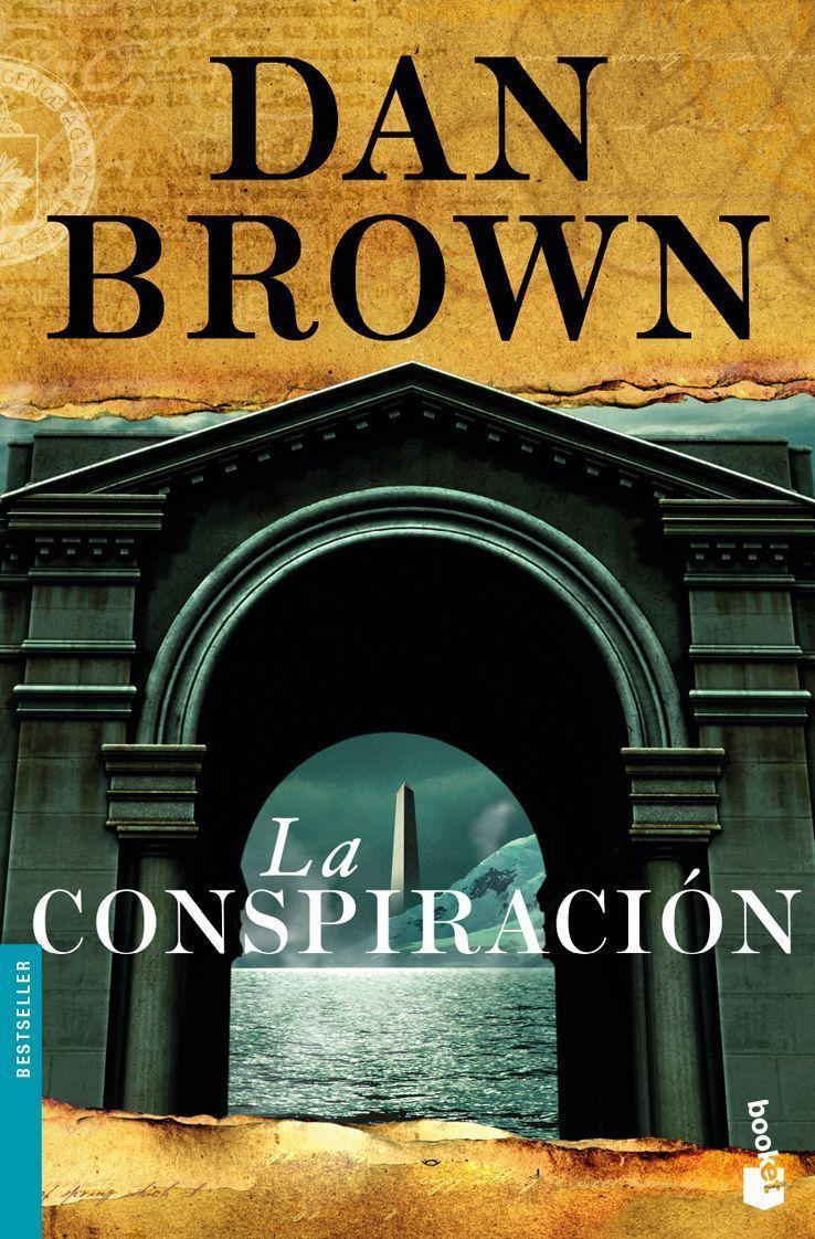 La conspiración - Dan Brown - Booket