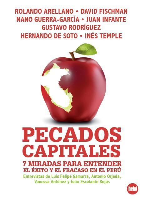 Pecados Capitales