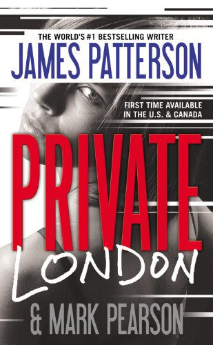 private london - james patterson - grand central publishing