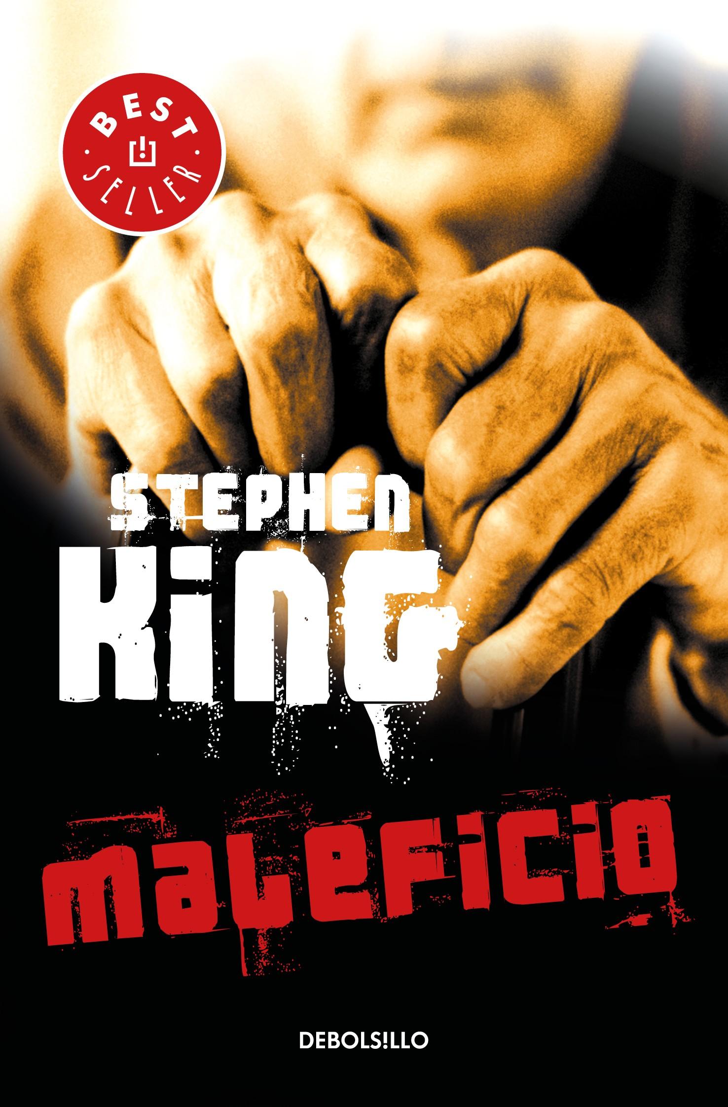 Maleficio - STEPHEN KING - Debolsillo