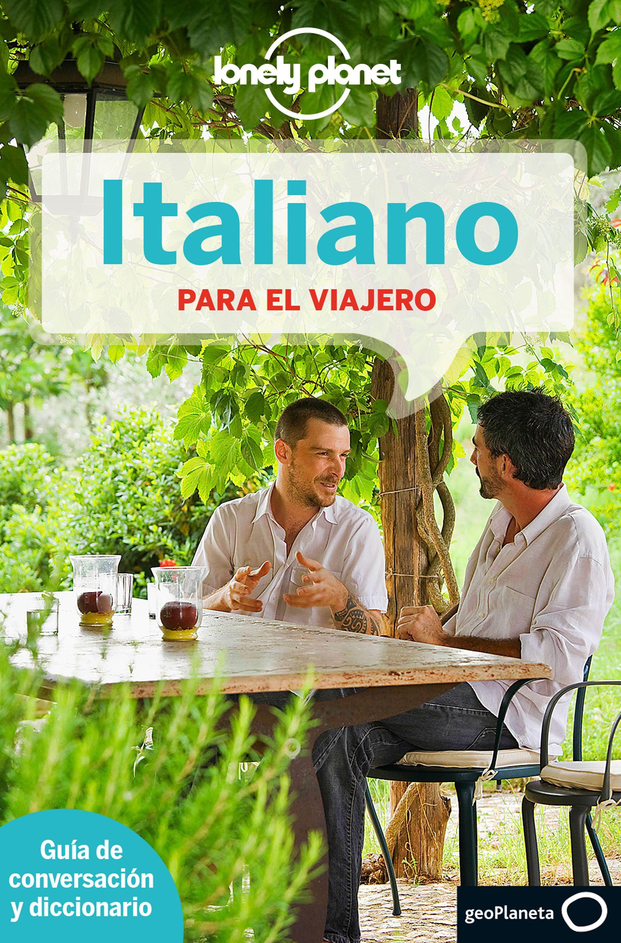 Italiano Para el Viajero 4 (Guías Para Conversar Lonely Planet) - Lonely Planet - Lonely Planet