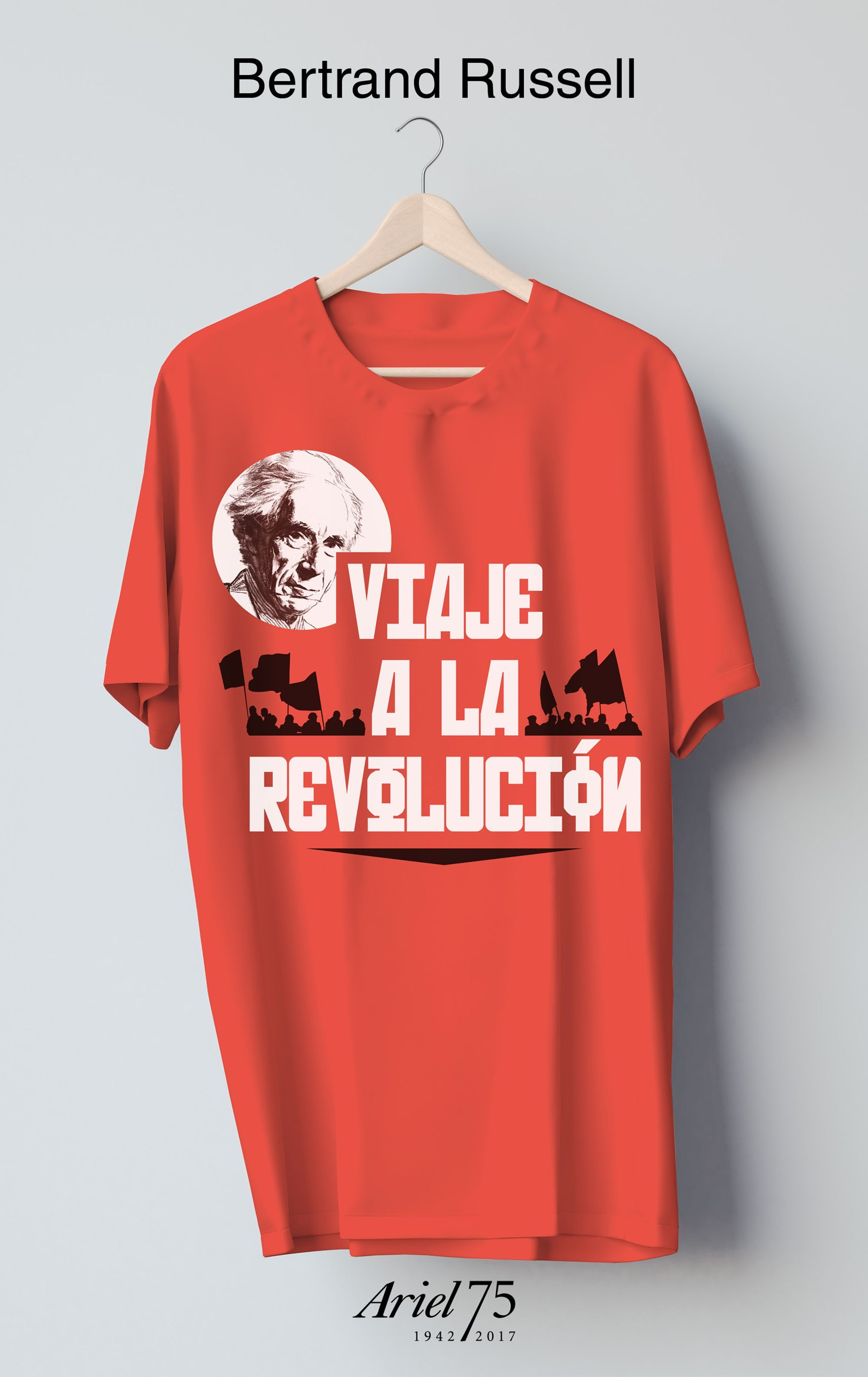 Viaje a la Revolución - Bertrand Russell - Ariel