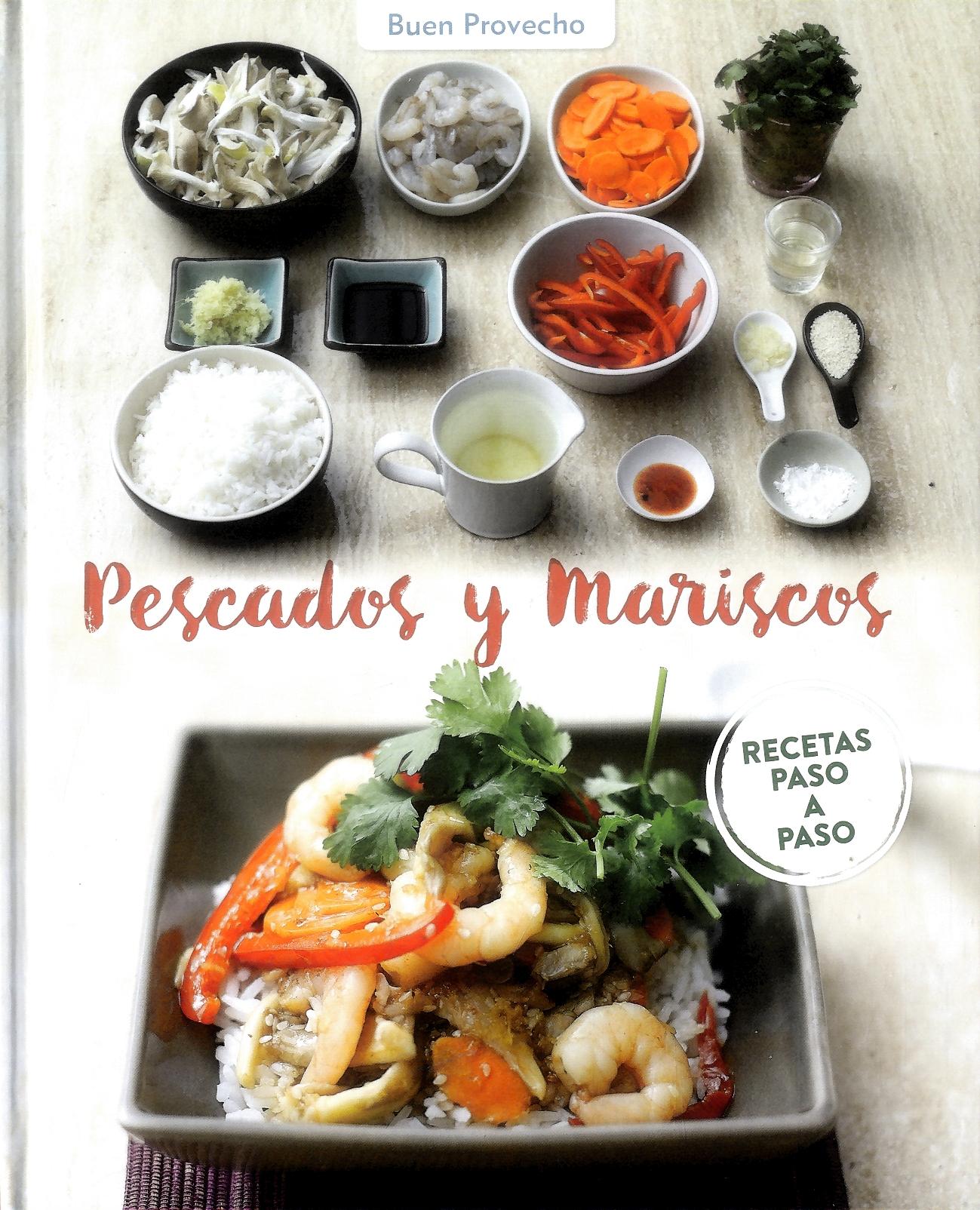 Pescados y Mariscos - Parragon - Parragon