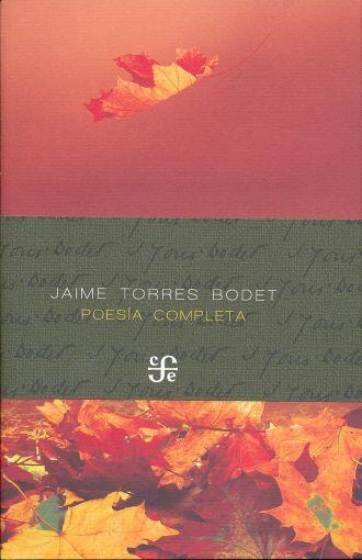 portada Poesia Completa