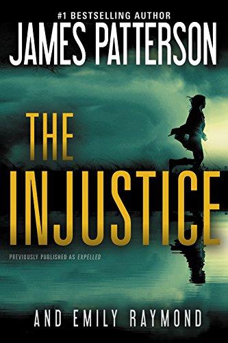 The Injustice (libro en inglés)