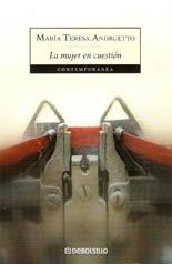 mujer en cuestion  debols!llo - andruetto maria - sudamerica