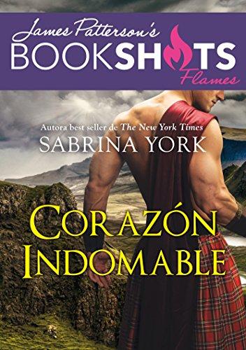 Corazón Indomable (Bookshots) - James Patterson - Edit Oceano De Mexico
