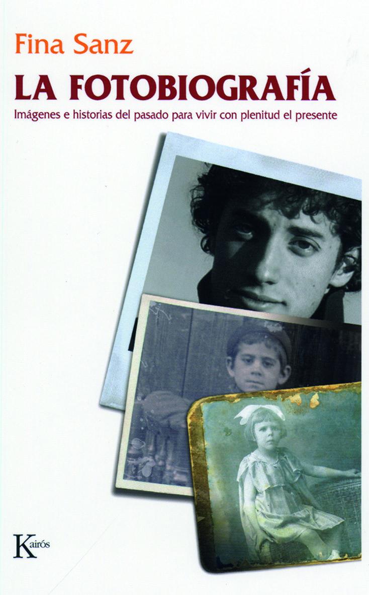 Fotobiografia, la - Fina Sanz - Kairos
