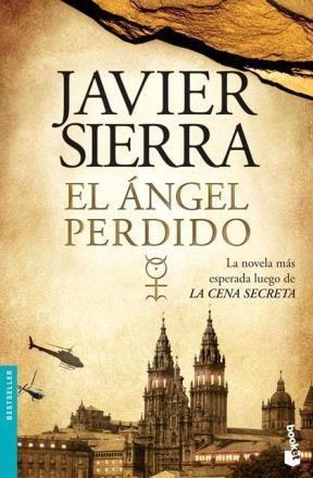 El Angel Perdido - Sierra Javier - Booket