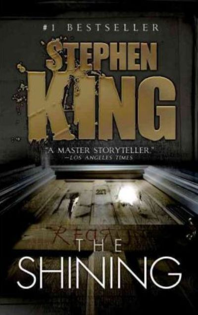 The Shining (libro en Inglés) - Stephen King - Random House Lcc Us