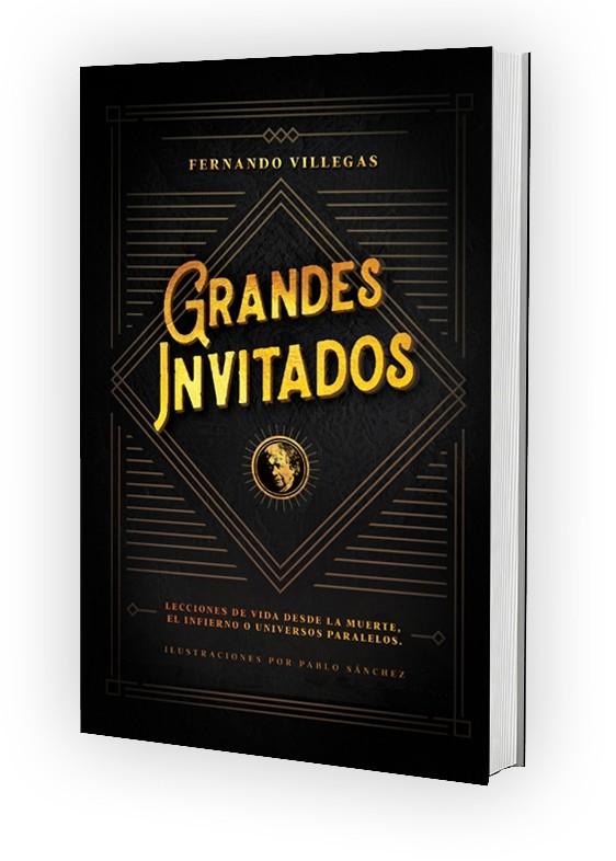Grandes Invitados - Fernando Villegas - MINC