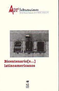 portada Bicentenario (S? ) Latinoamericanos