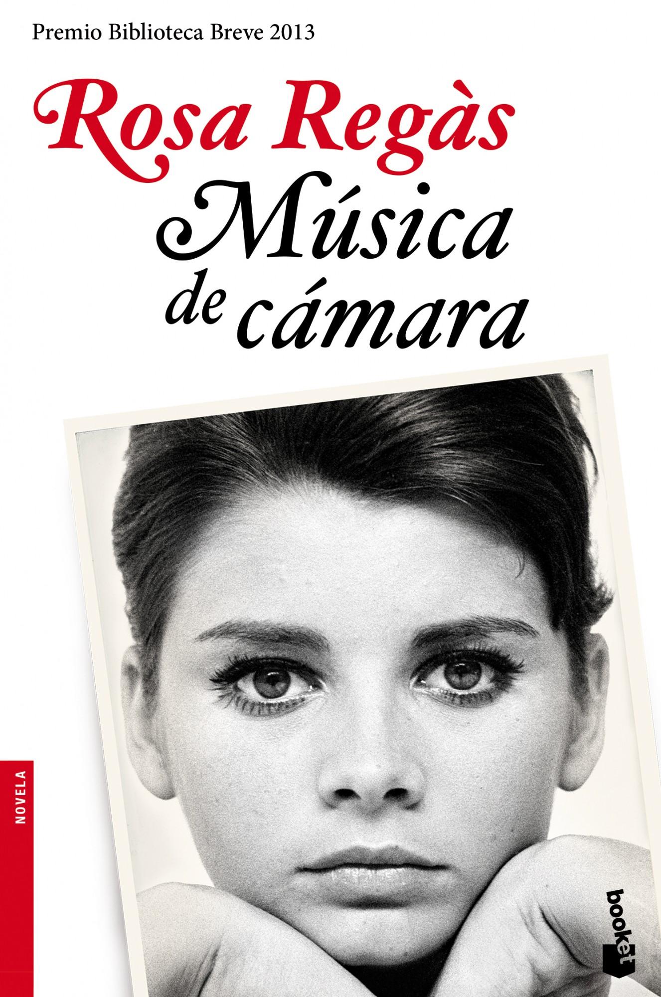 portada Música de Cámara (Booket Logista)